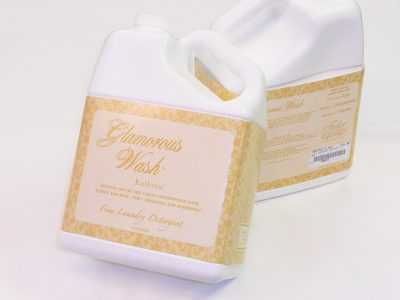 Diva Glamorous Wash Laundry Detergent Gallon
