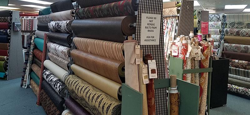 Austin Fabric Store Upholstery Fabrics Near Me San