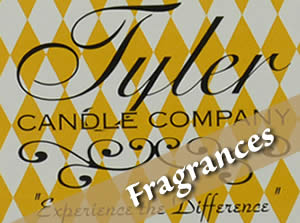 Tyler Fragrances